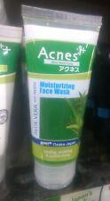 Acne Aloevera With Neem Cooling,Soothing & Moisturizing Face Wash - 50 ML