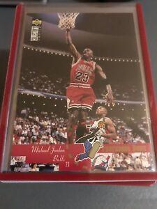 Michael Jordan PROFESSOR DUNK