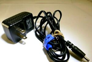 Polaroid 1200500W Battery Charger genuine OEM AC power supply