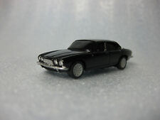 JAGUAR XJ12 SERIES II Pull Back Car Collection Coca Cola Gift NEW
