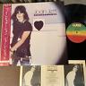 JOAN JETT Bad Reputation JAPAN LP P-11240 w/OBI+INSERTS THE RUNAWAYS Free S&H/PP