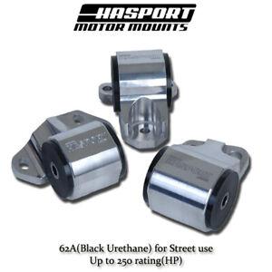 Hasport 92-95 Civic/ 93-97 Del Sol/ 94-01 Integra B/D-Series Mount Kit EGSTK 62A