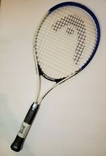 "New listing HEAD Ti.Conquest Adult Tennis Racquet Nano Titanium 4 3/8"" NEW."