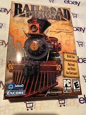 Railroad Pioneer (PC, 2004)