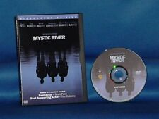 SEAN PENN TIM ROBBINS Mystic River KEVIN BACON DVD