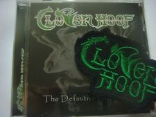 CLOVEN HOOF - The Definitive Part 1+PATCH 2008