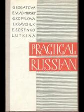 PRACTICAL RUSSIAN  / PROGRESS PUBLISHERS MOSCOW 0000