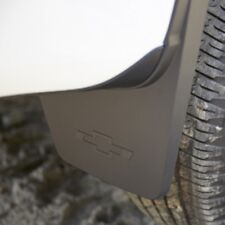 Genuine Chevrolet Colorado Guard Pkg-Rr Mud Flap 23278169