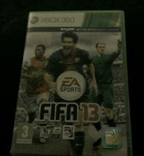 Xbox 360 Fifa 13 Case (Game not included)