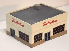 HO    Tim Hortons Donut Shop     HO