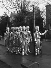 OLD DOCTOR WHO TV SERIES PHOTO The Cybermen 1967 2