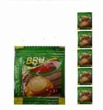 120 pouch  Bru Coffee Instant Coffee Pouch Sachets - Makes 120 Cups FFSW