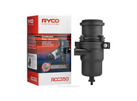 Ryco Catch Can Crankcase Ventilation Filter Assembly RCC350