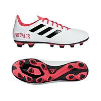 Adidas Predator 18.4 FxG Herren Fußballschuhe Nocken Flexible Ground NEU OVP