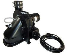 Rheem Hot Water Heater Exhaust Draft Inducer Blower # 7021-10979, AP13605-3