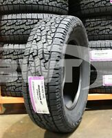 1 New Nexen Roadian AT Pro 126S 40K-Mile Tire 2756520,275/65/20,27565R20