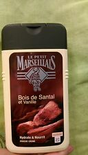 Le Petit Marseillais Bois De Santal et VANIGLIA Docciaschiuma crema legno di sandalo 250 ML