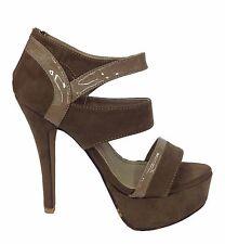 Scarpe sandalo donna moda offerta ultimo numero 38 F 3722