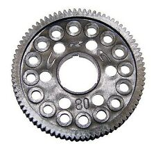 80T 64P 80 TOOTH 64 PITCH LIGHTWEIGHT SPUR GEAR Calandra Racing (CRC) #CLN64180