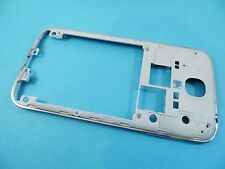 Genuine Samsung Galaxy S4 Chassis housing frame Bezel with buttons Gi9500 Gi9505