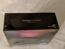 Free Agent Theatre HD Player