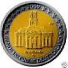 Duitsland  2009  2 euro commemo  Saarland  Letter D   UNC uit de rol !!!