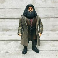 """Tomy Mattel Harry Potter and the Deathly Hallows Rubeus Hagrid 7"""" Action Figure"""