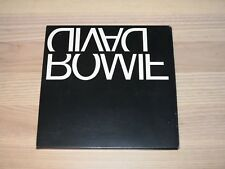 David Bowie CD - Black Tie White Limited Edition DB001 BMG Gimmick Press IN MINT