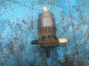 FIAT PANDA MK2 WASHER BOTTLE PUMP (2004-2011)