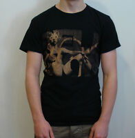 RELIGION - Mens  Crew Neck  T Shirt  in Jet Black [Now:£25]