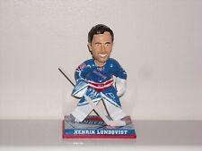 Henrik Lundqvist New York Rangers Bobble Head 2016 Goalie Special Edition Nhl