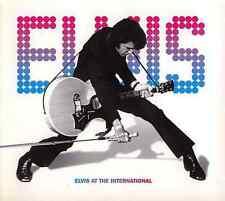 Elvis : At The International FTD CD [Stereo] : Elvis Presley FTD CD