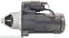 XXWS1250 Starter Motor VOLVO PENTA MD22-D40-TD40-AQ-TMD-TD-TAMD-MD-KAD