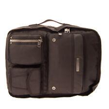 "New ListingRrp€215 Diesel Gear Back Convertible Backpack Bag Large 15"" Laptop Pocket Zipped"