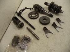 99 Honda Shadow VT750 ACE 750 TRANSMISSION GEARS