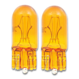 Sylvania Long Life Turn Signal Indicator Light Bulb for Pontiac Grand LeMans fj