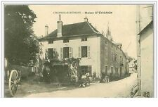 21.CHAMBOLLE-MUSIGNY.MAIS ON  STEVIGNON