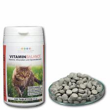 InnovaPet MULTI VITAMINE Mineralstoffe Katzen 240 Stk Mineralien & Spurenlemente