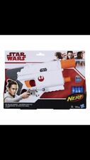 Star Wars Nerf Rey Blaster - Force Awakens Toy Dart Blaster