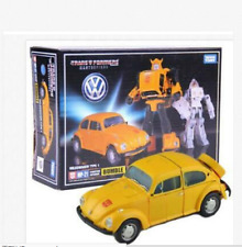 NEW1Transformers Masterpiece MP-21 Bumblebee Volkswagen Car Action Figures!