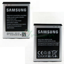 BULK Battery SAMSUNG original Galaxy Corby 2 S3850 1000mAh EB424255VU/VA EYS2