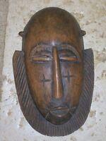 petit masque cote d'ivoire africain african art art premier
