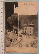 cartolina Lombardia - Valganna Grotte - Varese V966