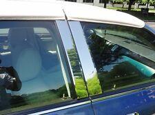 Cadillac 1994 1995 1996 1997 1998 1999 DEVILLE CHROME PILLAR POST MOLDING 4 PC
