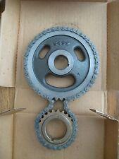Clevite Timing Chain Set 9-3024 Chrysler  318 340 360 V8 1968-1991 Brand New