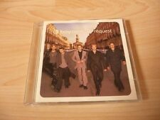 CD Boyzone - By Request - 1999 - 18 Greatest Hits
