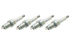 4 x Spark Plugs Laser Iridium Genuine For Acura RSX TSX Honda Accord CR-V Civic