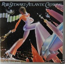 Rod Stewart - Atlantic Crossing (CD 2000, Warner Bros) Near MINT