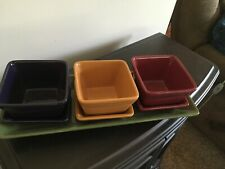 New listing Pampered Chef Simple Edition7 Piece Set