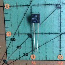 Vishay Precision Foil Resistor 250 Ohm 0.1% S102K Y0062250R000B0L Radial New x1